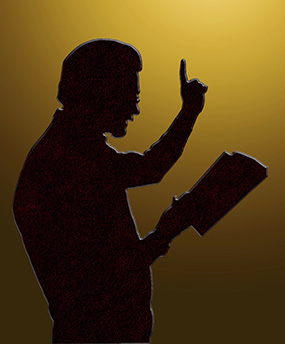 Five Things Every Bible Teacher Must Do | Christian Standard