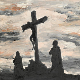 When I Come to the Cross – Images of Sorrow and Joy