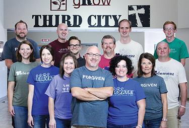 Third City Church Grand Island Nebraska