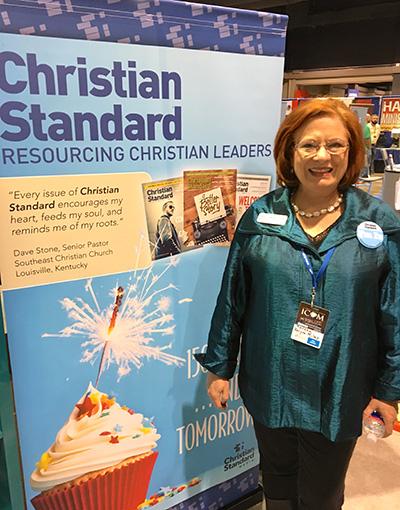 Marsha Miles, Pioneer Bible Translators