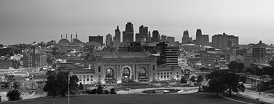 Kansas City, Missouri, site of this year's North American Christian Convention.