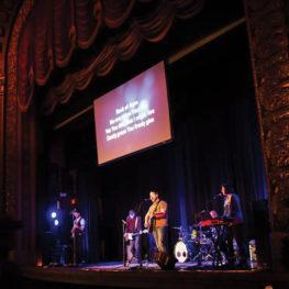 WHERE'S THE STEEPLE? — Area 10 Faith Community, Richmond, VA