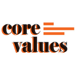 Leading Through Your Core Values