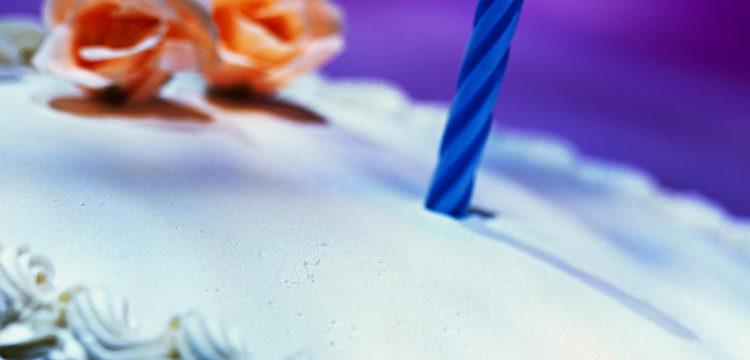 Church Anniversaries