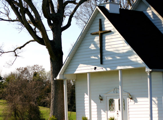Overcoming the Challenges of Rural Ministry