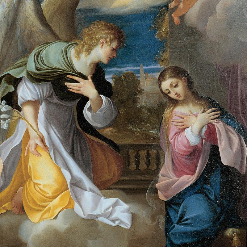 Incarnation and Resurrection