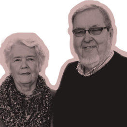 Wayne & Greta Meece: Two Country Kids Serving Together for Nearly 60 Years