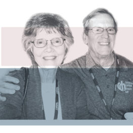 Dennis & Linda Messimer: Five Decades of Ministering Around the World Together